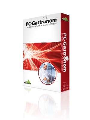PC-Gastronom - program dla gastronomii